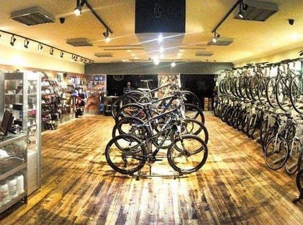 9Cycle Solutions 615 Kingston Rd TO